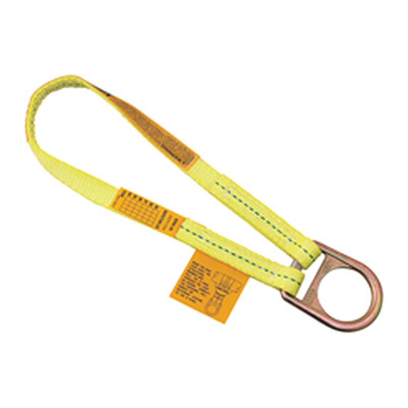 3M 凯比特1201390 脚手架织带锚点固定带25毫米织带长度0.43米