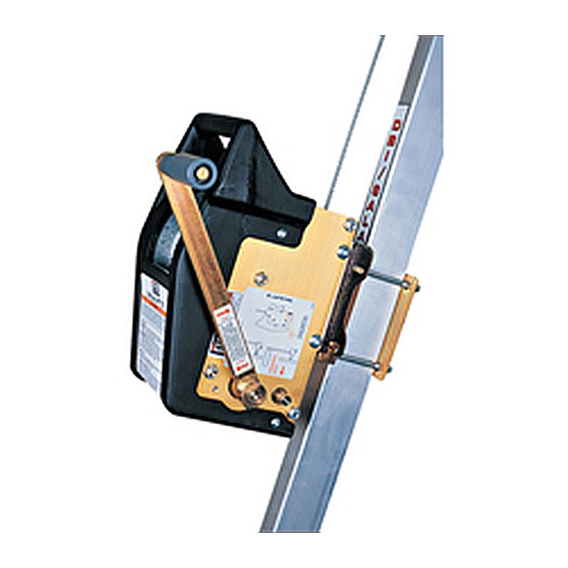3M凯比特 8102009 27米镀锌钢钢缆绞盘