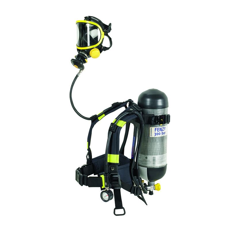 霍尼韦尔T8000系列SCBA805呼吸器