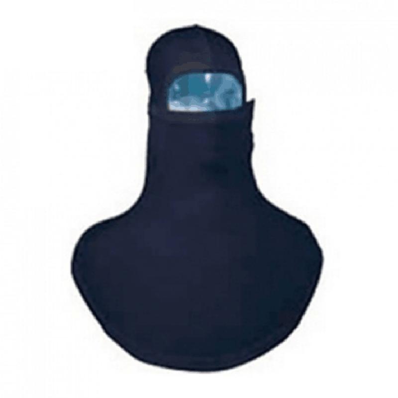 代尔塔403017 CAGOULE2 FR消防隔热头罩