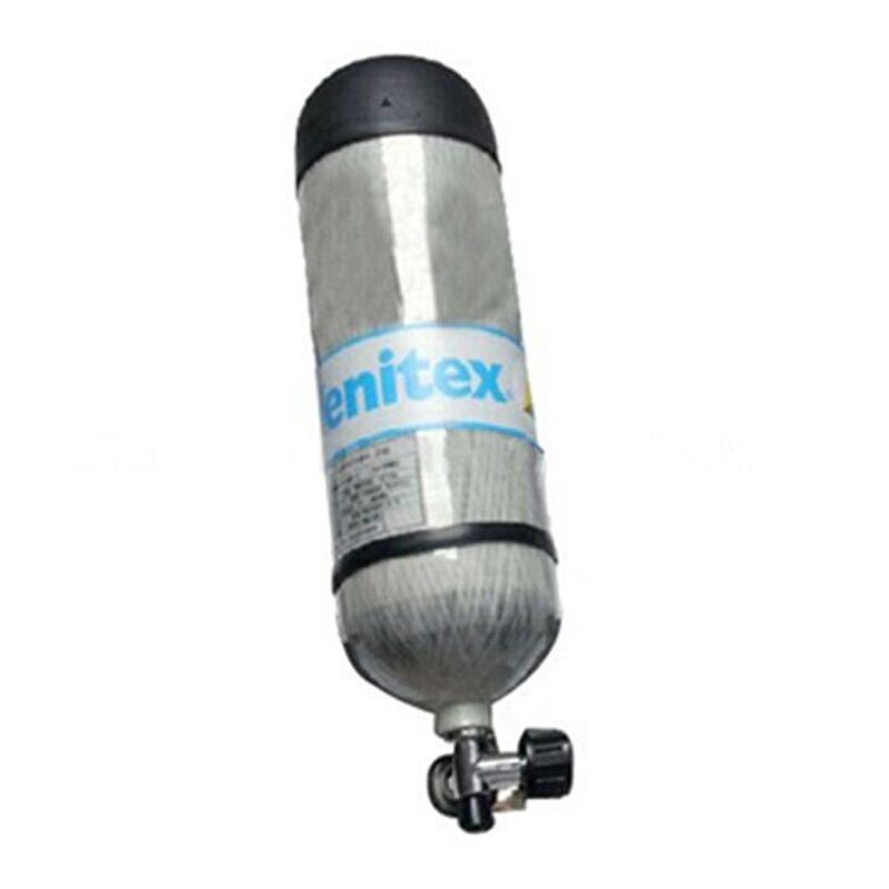 代尔塔106502 6.8L碳纤维复合气瓶 VECY
