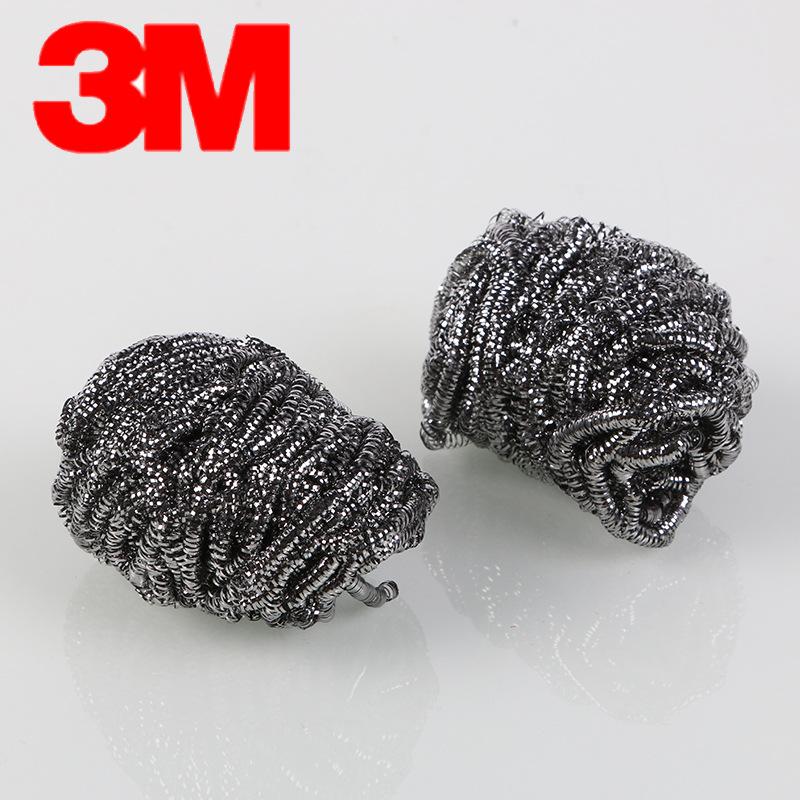 3M 84cc钢丝球