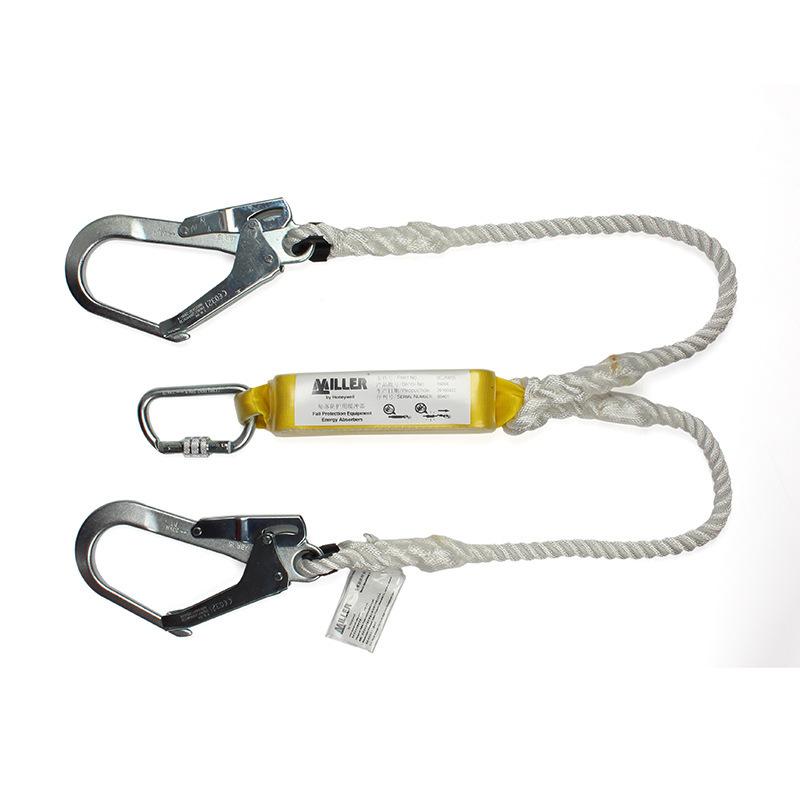 霍尼韦尔DL-62双叉缓冲系绳
