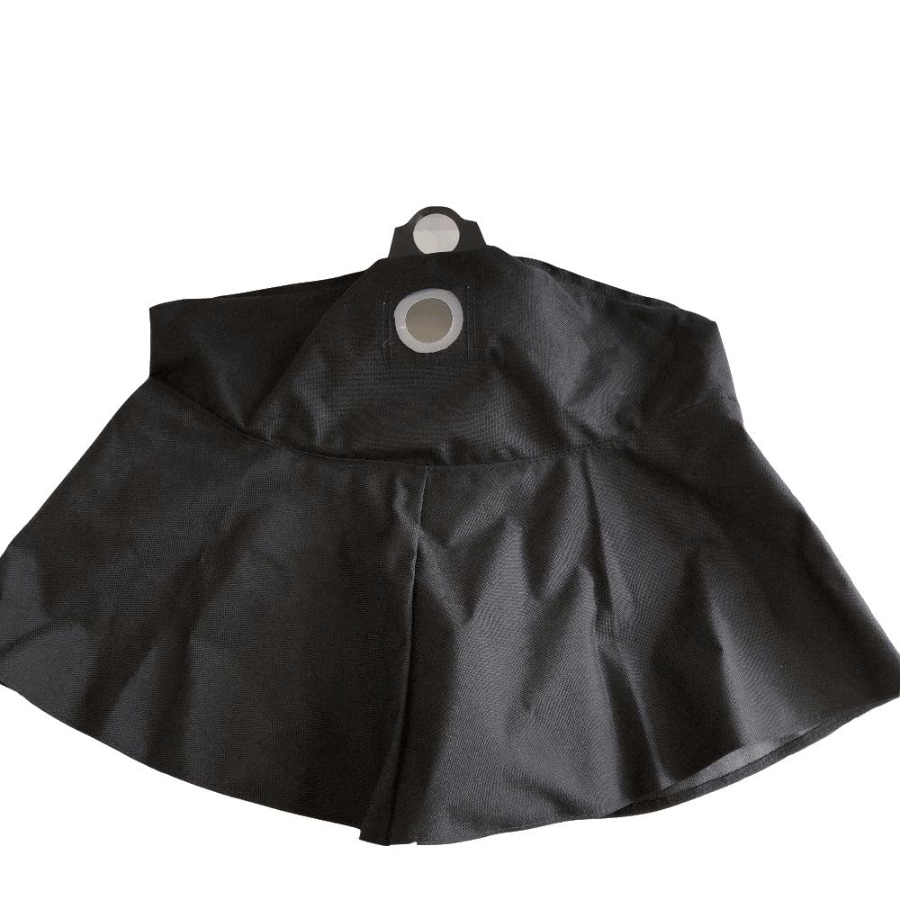 3M M-448 耐用型肩罩(M头罩用)