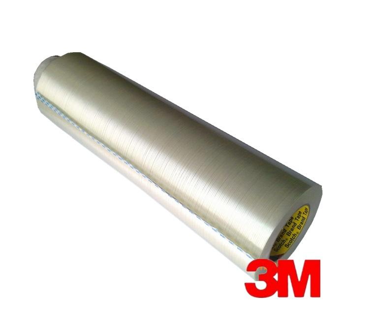 3M 8934纤维胶带10MM*55M