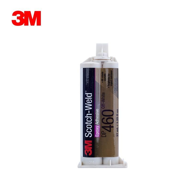 3M DP-460环氧胶 乳白色 1.25 盎司