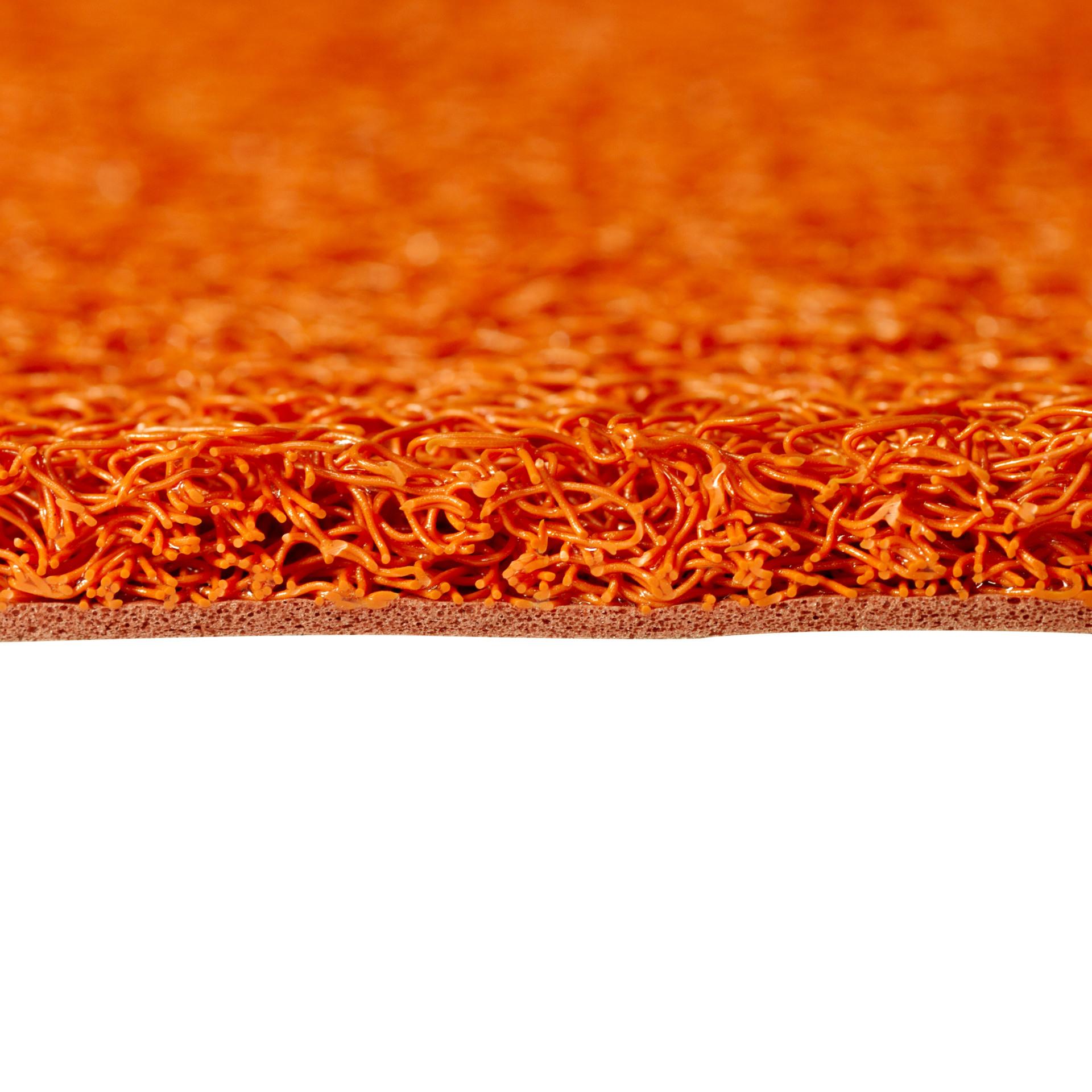 3M 朗美6850有底型地垫红色