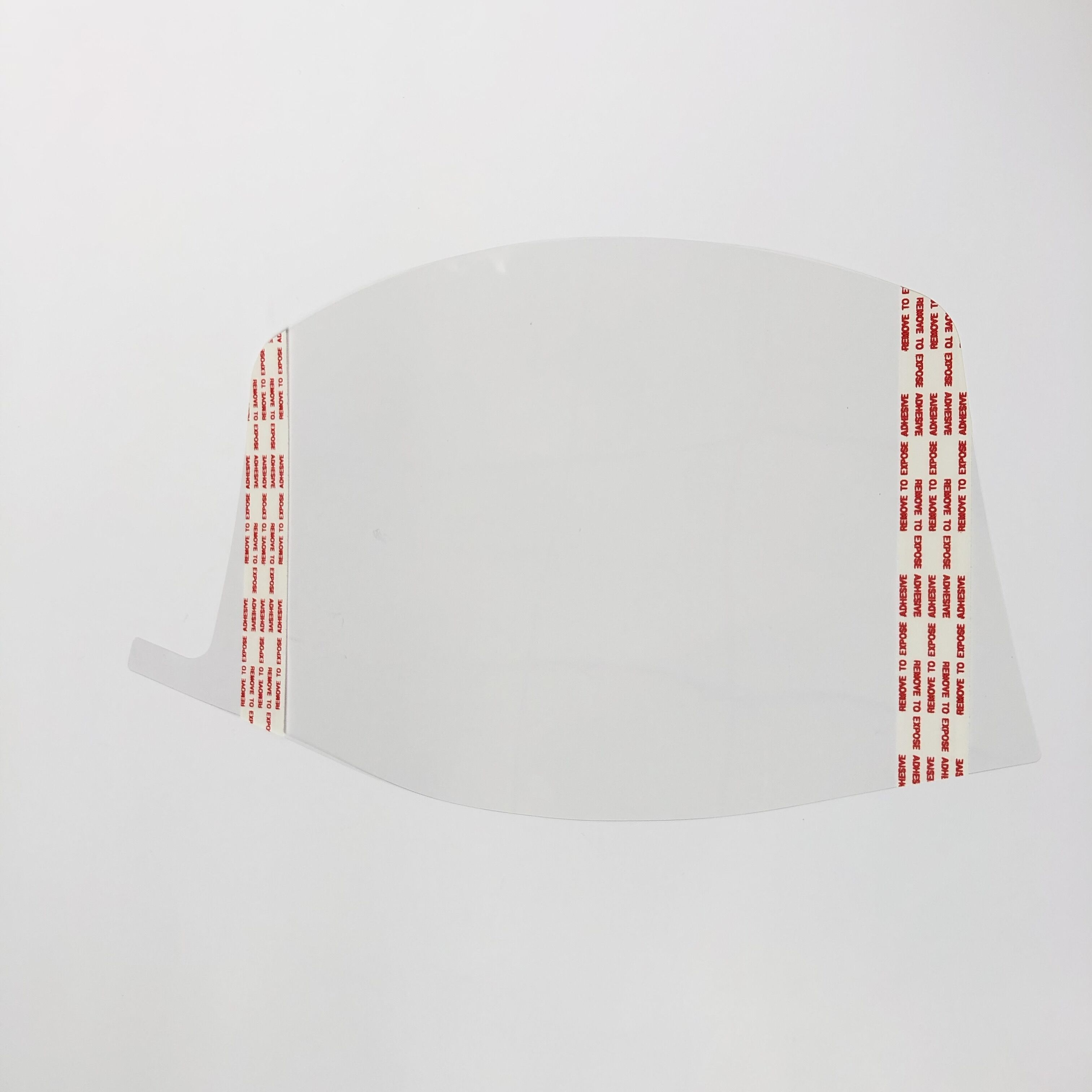 3M M-928视窗保护膜(M-927高级面镜上用的面镜保护膜 不留残胶)