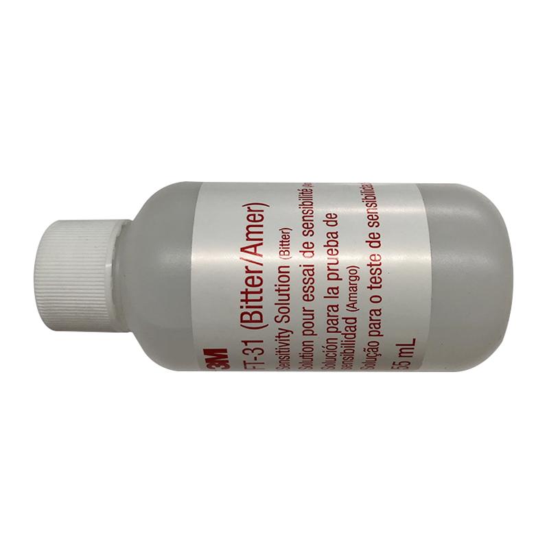 3M FT-31敏感性测试溶液(苦味)