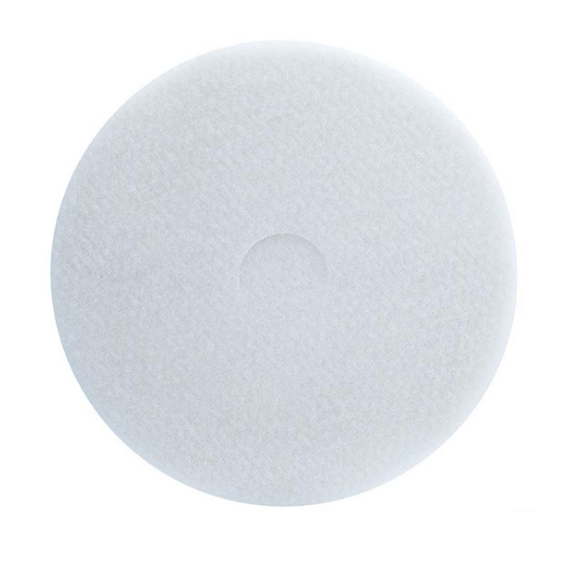 3M 4100白色抛光垫17英寸