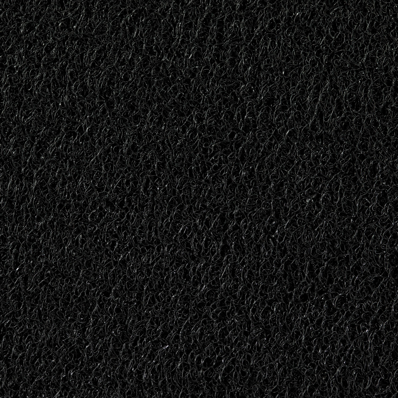 3M 朗美6050+除尘地垫黑色 1.2米x24米