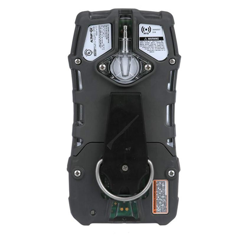 梅思安10129527天鹰5X多种气体检测仪(LEL/O2/CO/H2S/NH3/泵/单色屏)