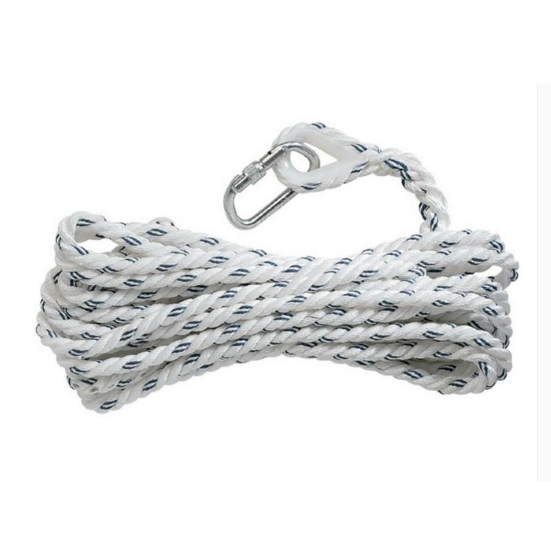 代尔塔503317 AN30020定位锚绳20米