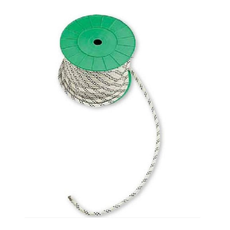 代尔塔509013 TC011静力绳100米