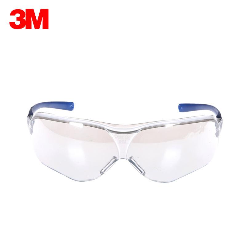 3M 10436中国款流线型亚博体育APP官网眼镜