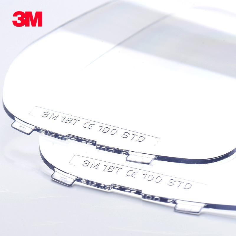 3M 100V变光屏外保护片