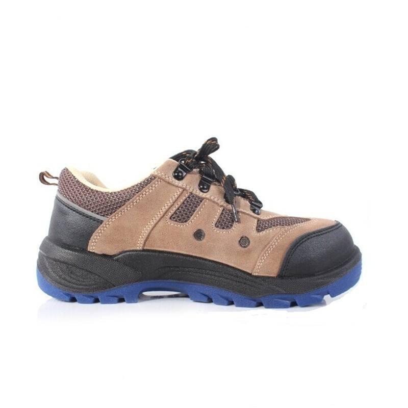 3M COM4022舒适型安全鞋