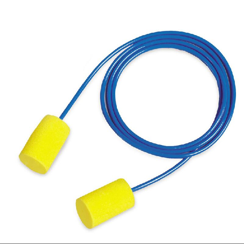 3M 311-1101 圆柱形带线耳塞(SNR28dB)