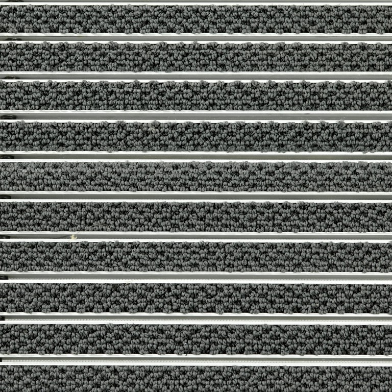 3M 9900铝合金地垫灰色