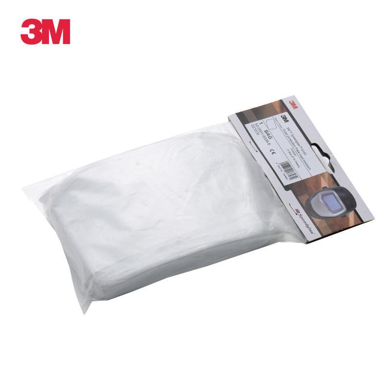 3M 变光屏外保护片 9100(耐磨型)10片/包(零部件号527000)