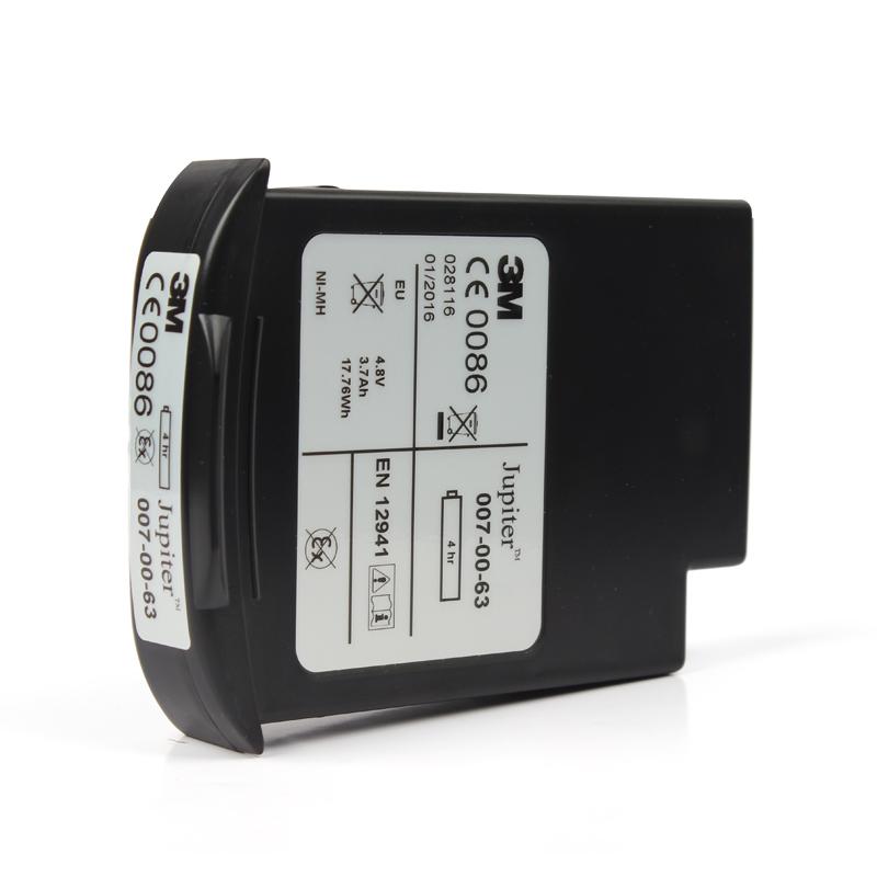3M 52000043795丘比特4小时电池(007-00-63P)