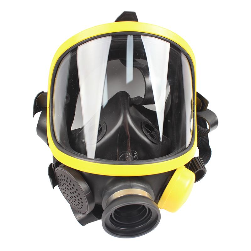 霍尼韦尔SCBA124 C900空气呼吸器6.8L(双气瓶)