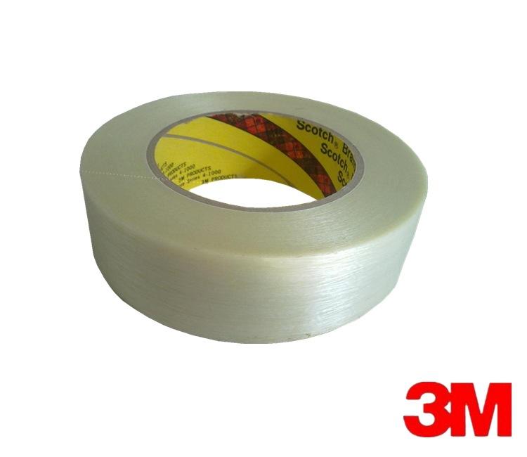 3M 8934 794mmX55m 纤维胶带 794毫米 X 55米