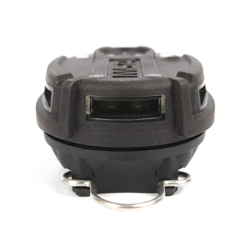 梅思安 10088034-CN motionSCOUT K-T 呼救器钥匙启动 带温度感应器