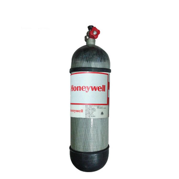 霍尼韦尔BC1868527G 6.8L国产碳瓶 带表