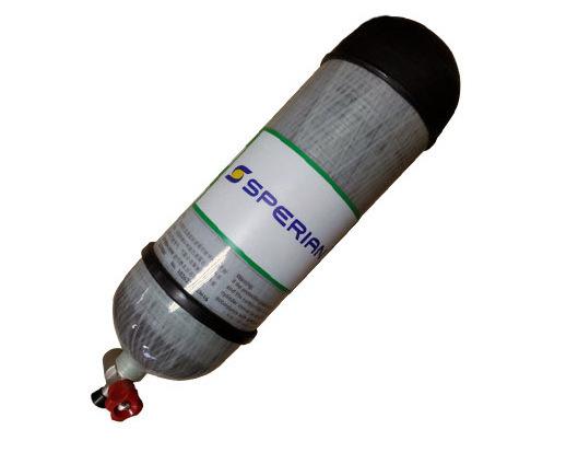 霍尼韦尔BC1890327T 9.0L Luxfer 标准气瓶 T8000/T8500 适用(不带标)