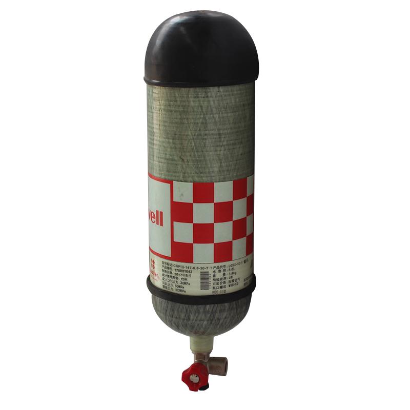 霍尼韦尔BC1868427气瓶