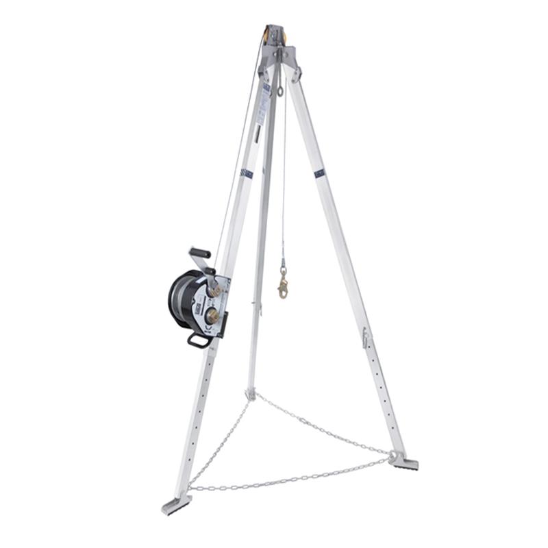 3M凯比特 8000010 铝合金高度2.7米三脚架