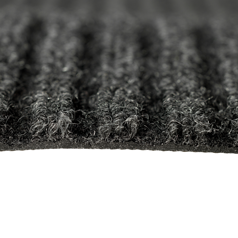 3M 朗美 1000地毯型地垫 灰色