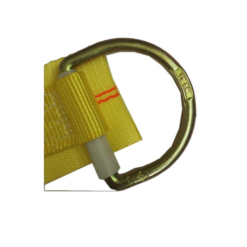3M凯比特1003000 44毫米宽织带式锚点固定带长度0.9米