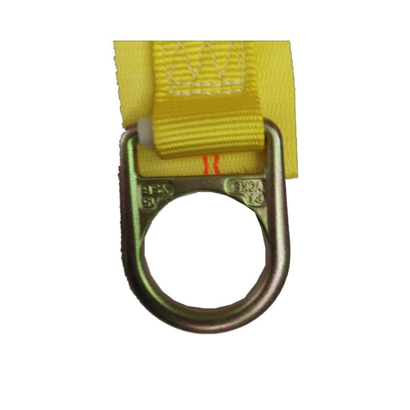 3M凯比特1003006 44毫米宽织带式锚点固定带长度1.8米