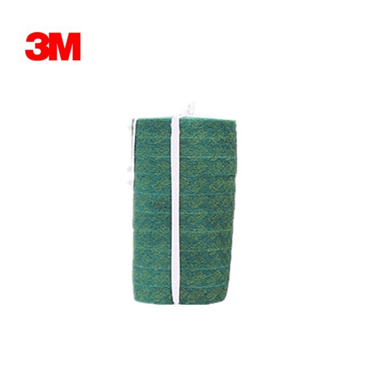 3M 8698工业百洁布(0.08mX8m) 台湾产
