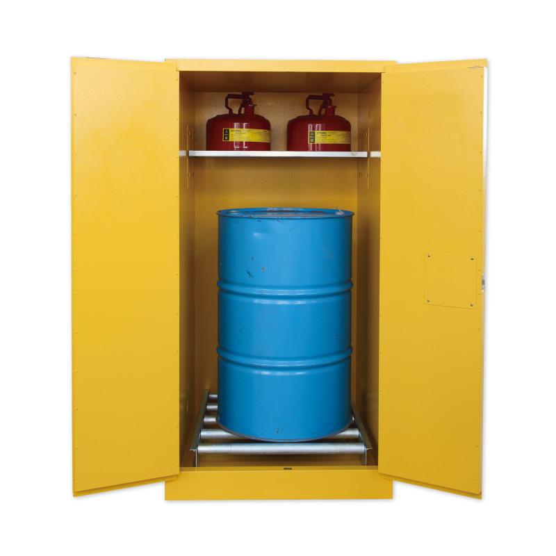 WA810550 易燃液体防火安全柜/化学品安全柜(55Gal/207L)