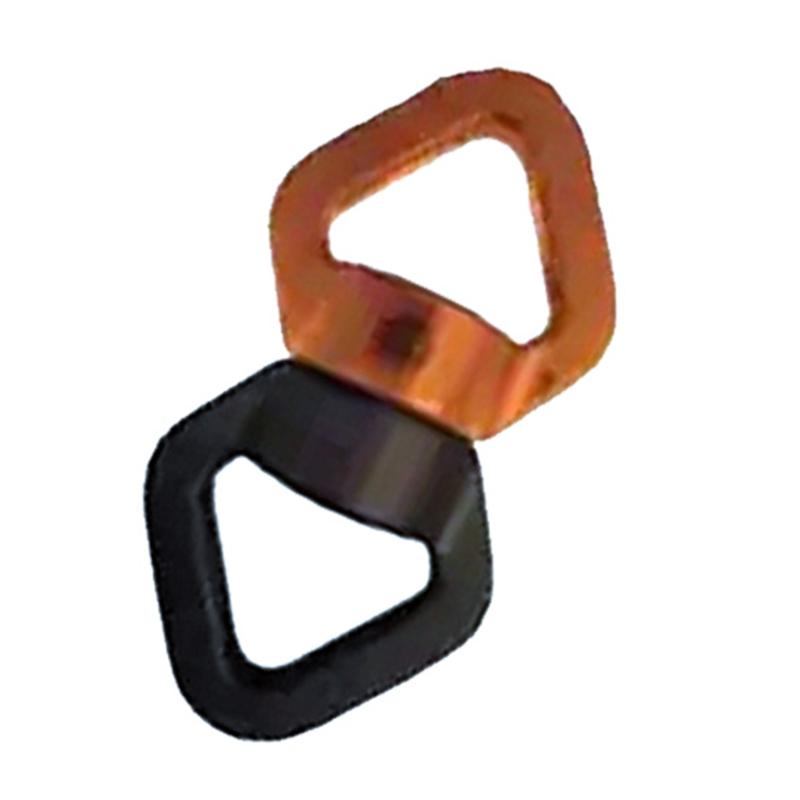 代尔塔 509040铝制旋转式锚点连接器