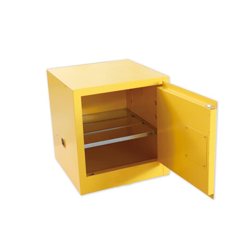 WA810100 易燃液体防火安全柜/化学品安全柜(10Gal/38L)