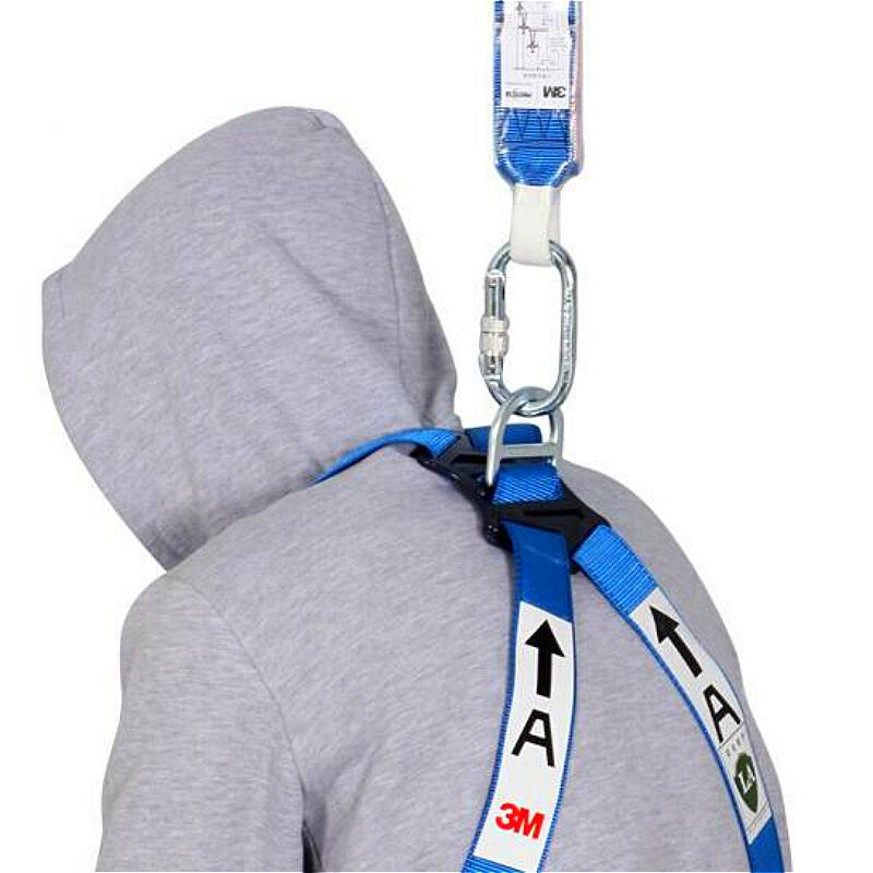 3M凯比特1390370 First保泰特单钩链接绳