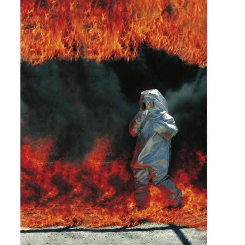 霍尼韦尔4100004-1-45-P B4 避火隔热服(带包装)(停产)