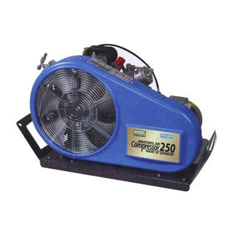 梅思安 10126043 Compressor高压呼吸空气压缩机250T