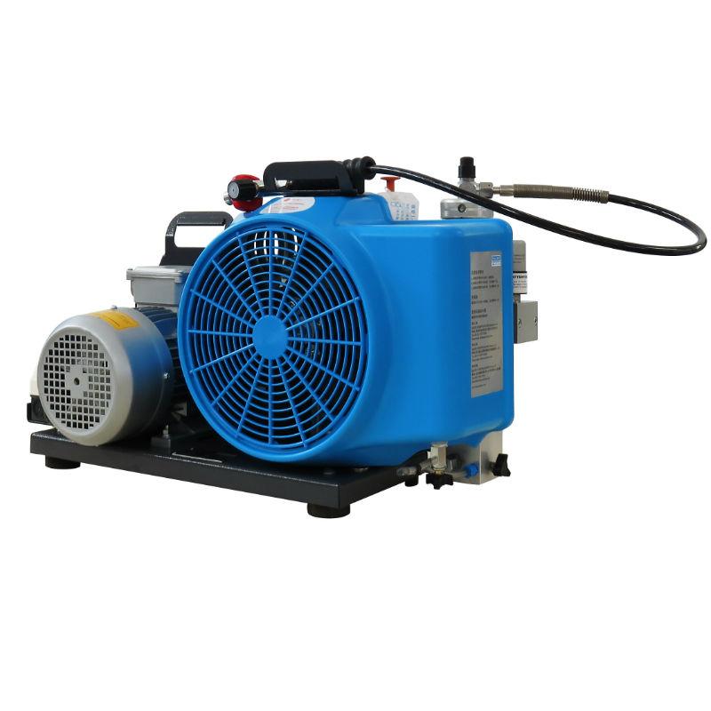 梅思安 9960003 空气压缩机BAUER空气压缩机J II E-H