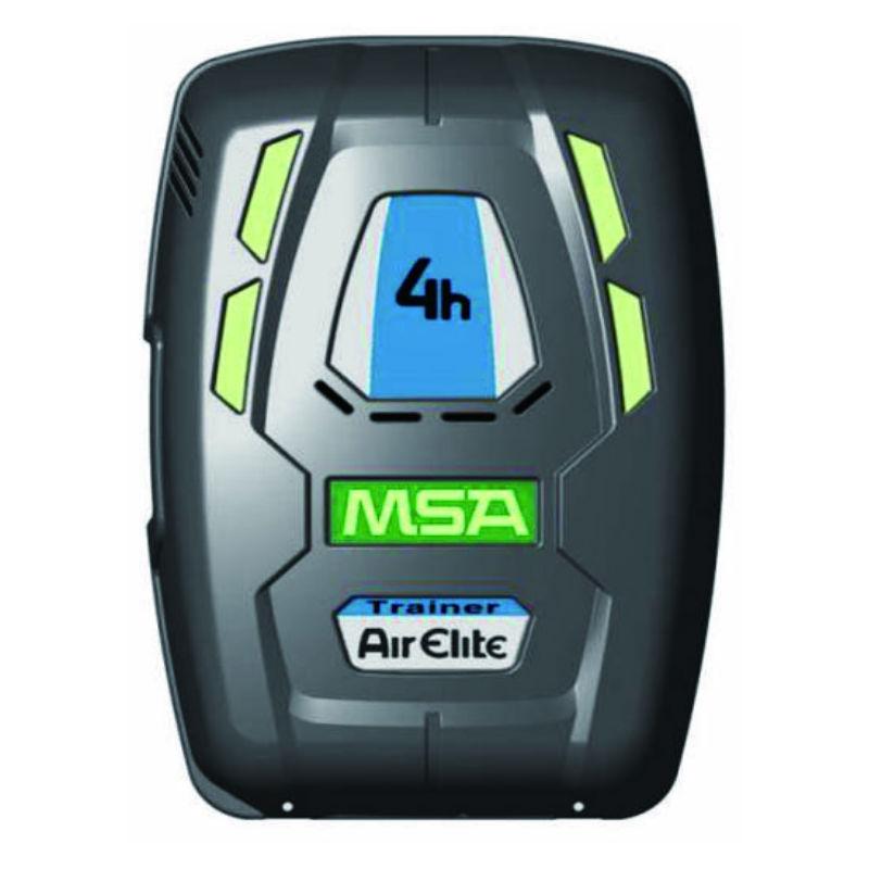 梅思安 10106816 自生氧呼吸器 AE4主机 生氧罐 Advantage优越型面罩