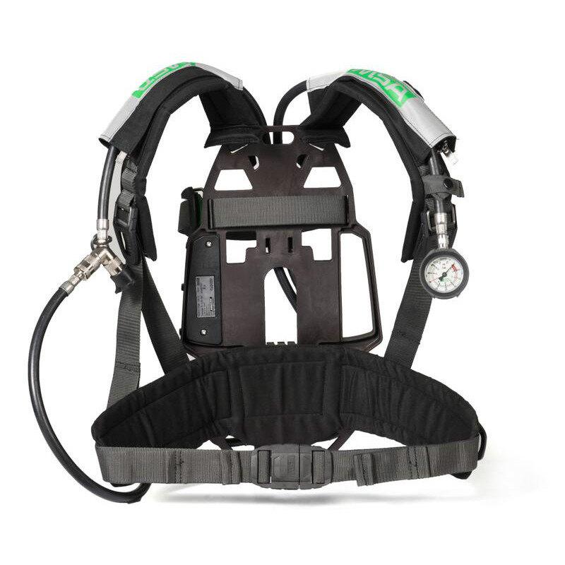梅思安10176332 AG2100 BTIC气瓶 有表 9L 空气呼吸器