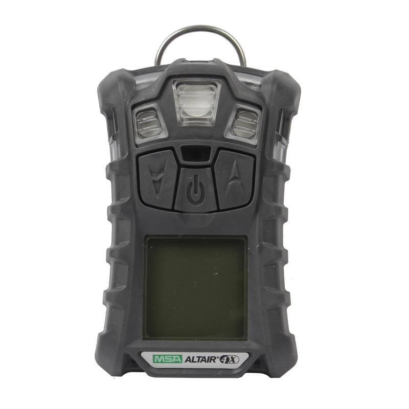 梅思安10147347天鹰4X单一可燃气体检测仪(CCCF版 无跌倒报警)