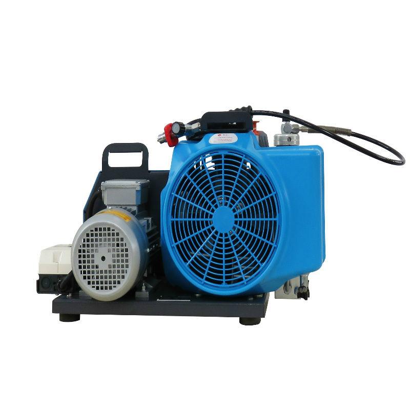 梅思安 10181241 100TE 三相电源 高压呼吸空气压缩机(代替9960027)