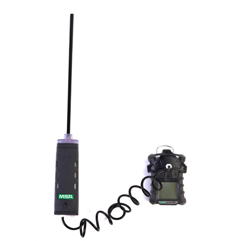梅思安10162192天鹰通用采样泵(带充电器 适用于所有便携式气体检测仪)