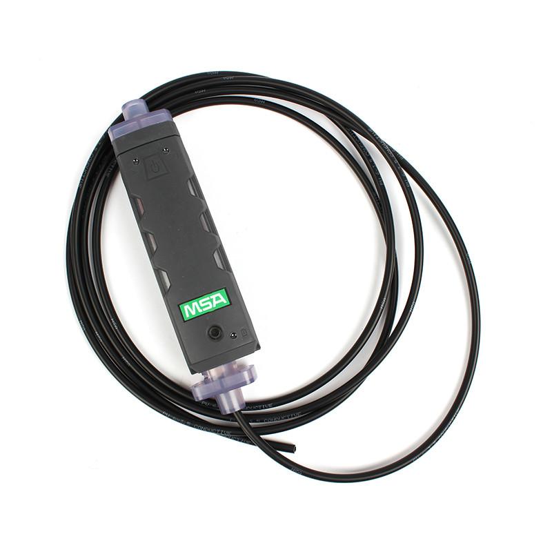 梅思安 10151104 天鹰通用采样泵延长管8米(防静电)