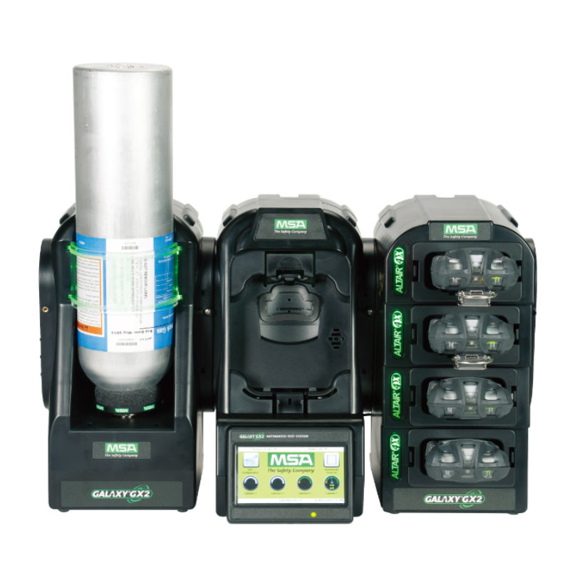 梅思安10128652 天鹰智能测试系统  PRO/Single/2X  四阀天鹰智能测试系统